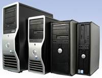 DELL PC & Workstation